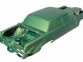 thumbs Green Hornet  Automotive