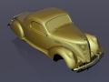 thumbs Green Hornet Zypher  Automotive