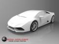 thumbs Lamborghini Huracan 6 Reverse Engineering