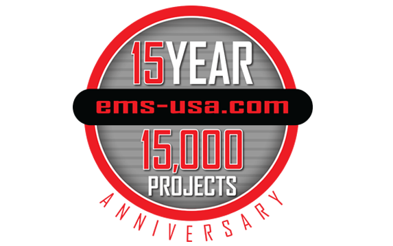 EMS 15 15 logo Services Product Design