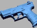 thumbs Walther P22 3D Scanning & Inspection of Weapons
