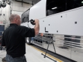 thumbs maxshot3d optical meauring system transportation Inspection & Metrology