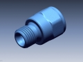 thumbs Stainless fitting1 Wenzel CT Scanner