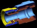 thumbs nut bolt 1 copy Wenzel CT Scanner